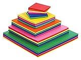 Stephens - Tovagliolo di carta quadrato, 75 mm, 480 pezzi