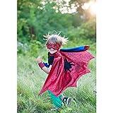 Immagine 2 great pretenders spider cape set