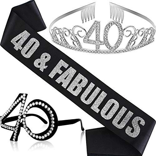 banda 40 cumpleaños fabricante Frienda