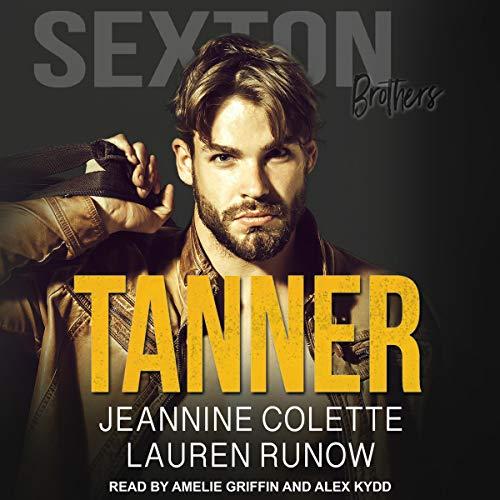 Couverture de Tanner