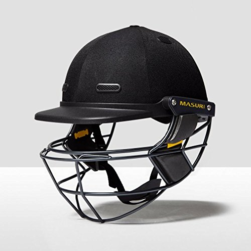 Masuri M-VSESSMB VISION Series Elite Steel Cricket Helmet