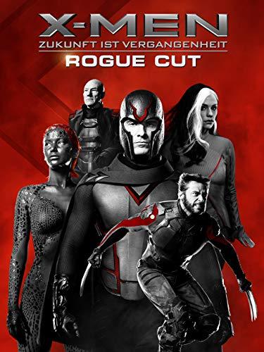 X-Men: Zukunft ist Vergangenheit - Rogue Cut [dt./OV]