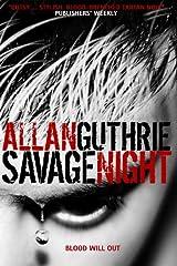 Savage Night Kindle Edition