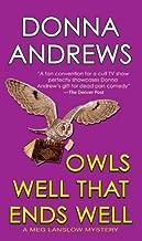 Owls Well That Ends Well (Meg Langslow Mysteries Book 6)