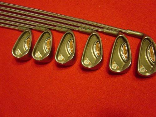Ping G10 Irons 5-PW Green Dot