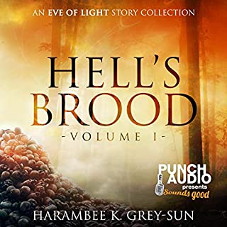 Hell's Brood cover art