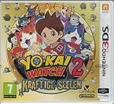 YO-KAI Watch 2 Kräftige Seelen - Nintendo 3DS [Importación alemana]