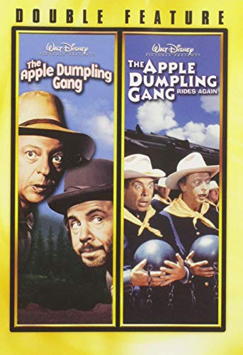 The Apple Dumpling Gang / The Apple…