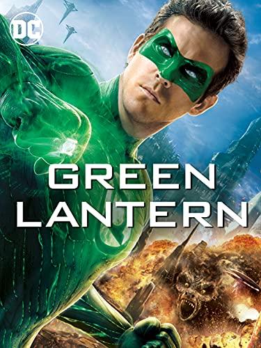 Green Lantern ✅