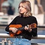 Immagine 1 enya electric acoustic tenor ukulele