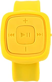 Wrist MP3 Music Player Compact Support TF Card No Screen Sport Running