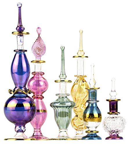 La Mejor Lista de Aceite perfumado del mes. 1