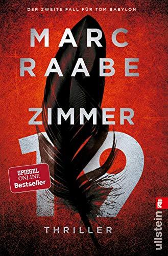 Zimmer 19: Thriller