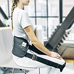 The best back braces for posture correction