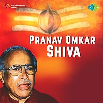 Pranav Omkar Shiva