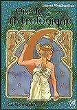 Oracle Astrologique - Cartes oracles