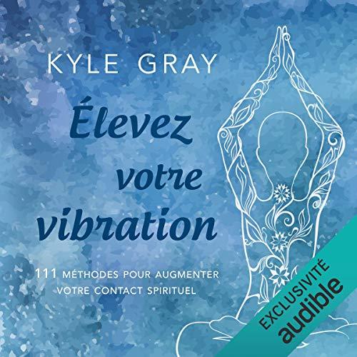 『Élevez votre vibration』のカバーアート