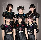 Girl's,Re Ambitious 歌詞