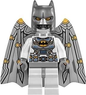Lego DC Universe Super Heroes Space Batman Minifigure from 76025