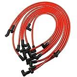 Nouvelle 10.5mm haute performance bougie fil Set Pour HEI SBC BBC 350 383 454...