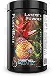 Brightwell Aquatics FlorinBase Laterite Powder - Natural Laterite Clay Substrate for Planted and Freshwater Shrimp Aquaria,