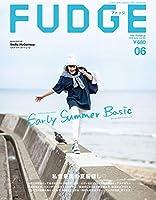FUDGE -ファッジ- 2019年 6月号