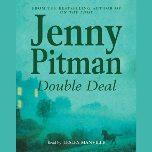Double Deal cover art