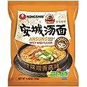 10-Pack Nongshim Ansung Tang Myun Noodle Soup