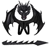 G.Dori Kids Dragon Wings Costume...