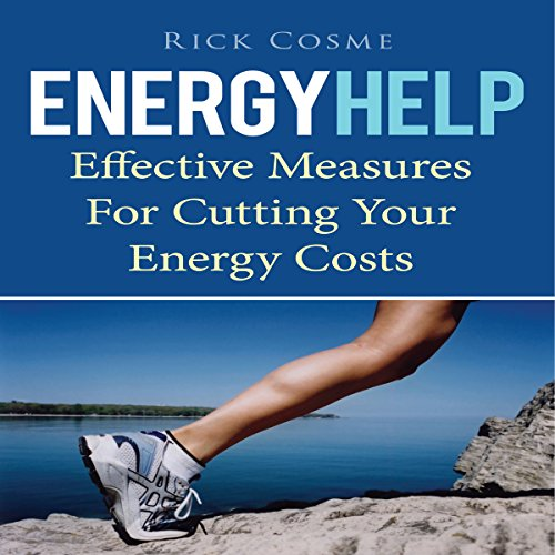 Energy Help  By  cover art