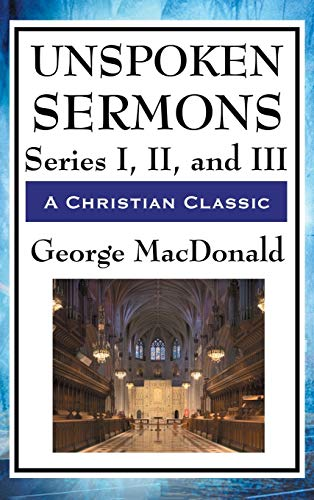 Download Unspoken Sermons: Series I, II, and III 1515435881