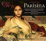 Donizetti: Parisina [Gesamtaufna...