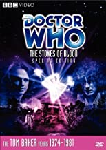 Doctor Who: The Stones of Blood (Story 100, The Key to Time Series Part 3) (Special Edition) by Tom Baker