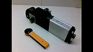 Smc Ckz2n50tf-90Dp-Xxxxxca403p Slim Line Clamp Cylinder 50Mm Bore Ckz2n50tf-90Dp-Xxxxxca403p