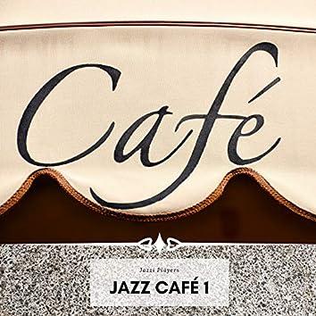 Jazz Café 1