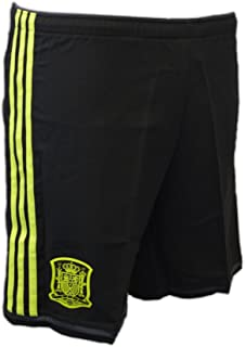 adidas Spain FEF Shorts 2014/15 Away Player Issue