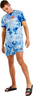 ellesse Swim Shorts Tie Dye Blue