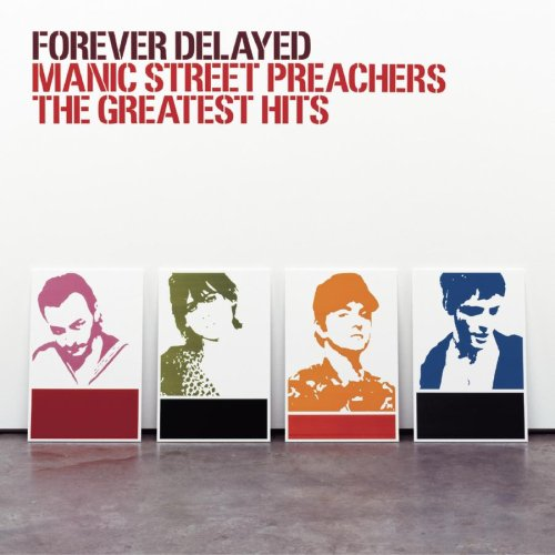 Forever Delayed: Greatest Hits