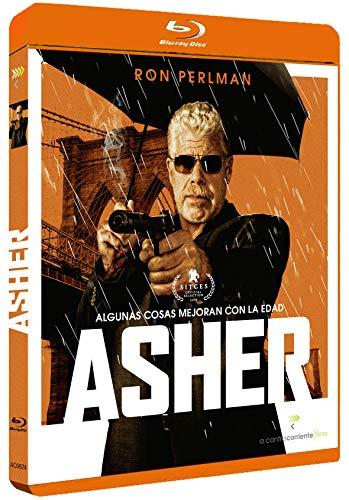 Asher [Blu-ray]