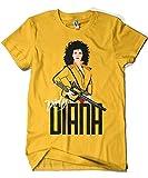 Camisetas La Colmena 1317-Camiseta Dirty Diana (MosGraphix)