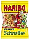 Haribo Kinder- Schnuller, 20er Pack (20 x 200 g Beutel)