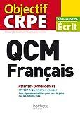 QCM CRPE - Français