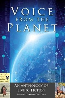 Voice from the Planet by [Carlos Victoria, Ruben Varda, Sean Elder, Charles Degelman]