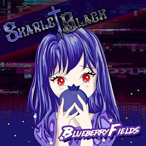 Skarlet Black