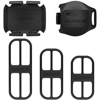 Garmin Sensor De Cadencia Y Velocidad Dual (Speed Sensor 2 and Cadence 2)