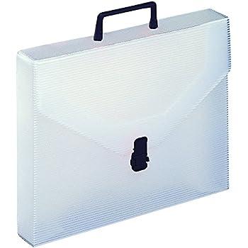 beige//grigio per tavole da disegno Artisto Aristo formato A4 Valigetta Studio Case in plastica