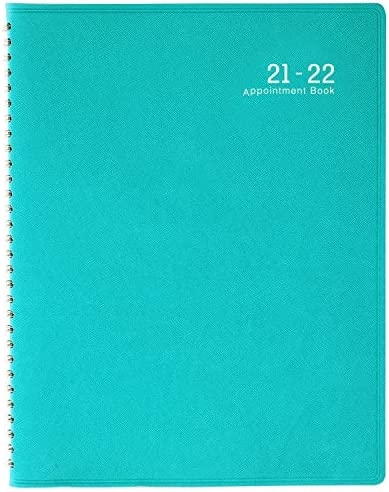 Top 10 Best day planner 2020 massage appointments Reviews