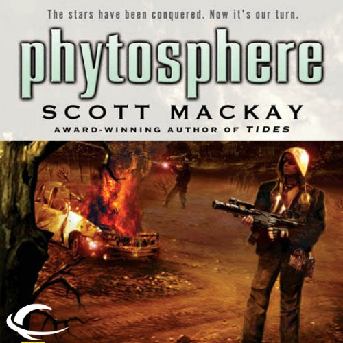 Phytosphere cover art
