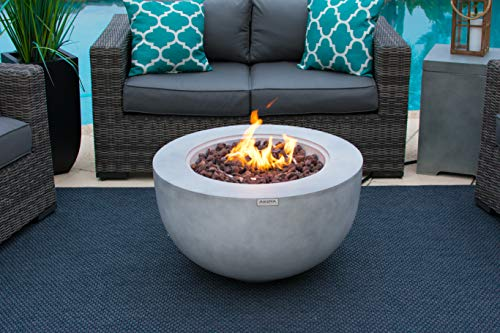 AKOYA, Outdoor Fire Pit Bowl