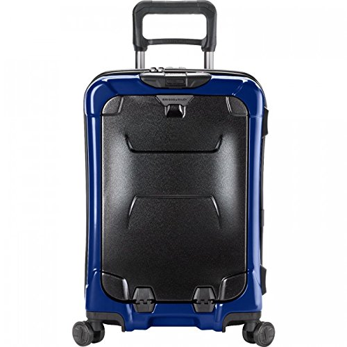 Buy Briggs & Riley Torq(tm) International Carry-On Spinner Carry On Cobalt/Cobalt/Academy One Size